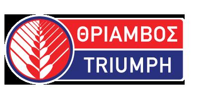 Thriamvos Pasta
